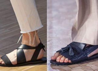Sandali uomo 2020