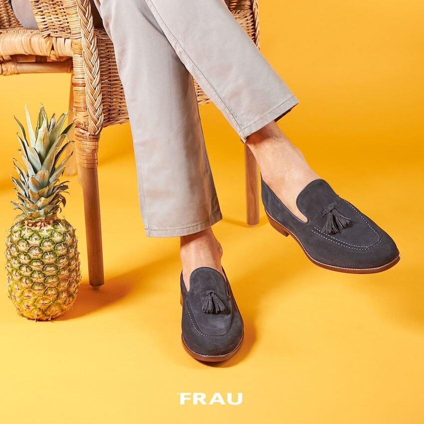 scarpe frau uomo estate 2020
