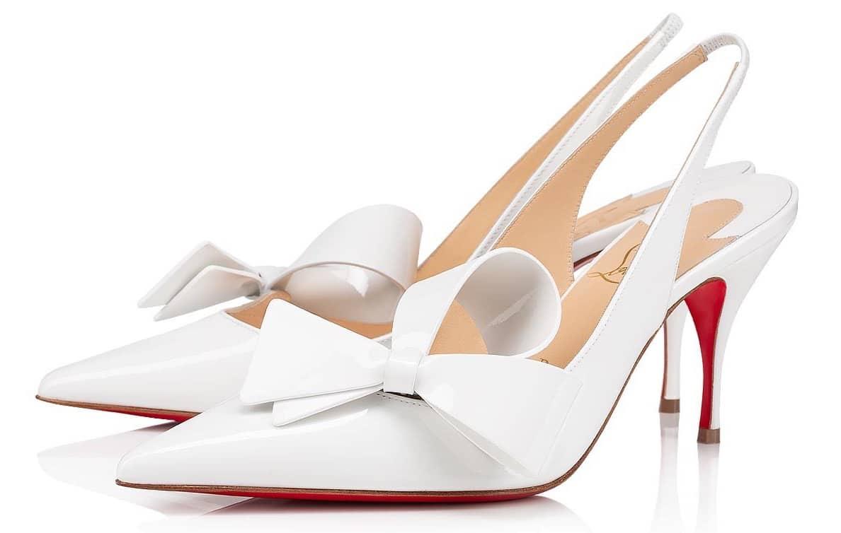 scarpe sposa louboutin 2020 2021