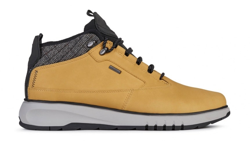 Geox sneakers uomo inverno 2020 2021