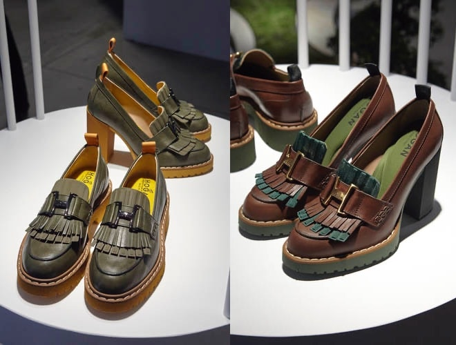 scarpe hogan donne inverno 2020 2021
