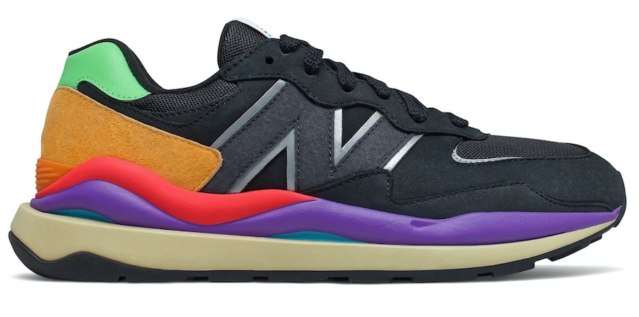 New Balance 5740 sneakers 2021