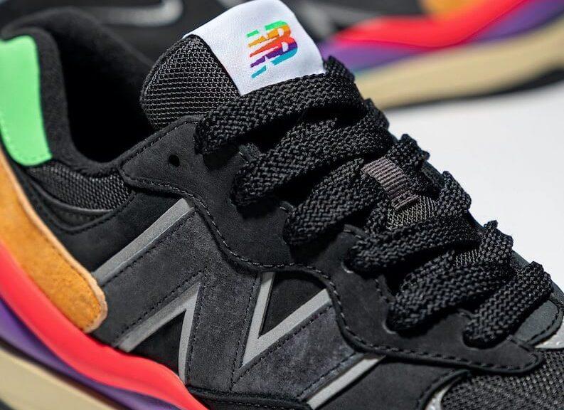 New Balance 5740 sneakers uomo 2021