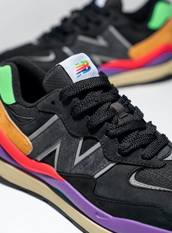 New Balance 57/40, le nuove scarpe stile anni 80 - Scarpe Alte ...