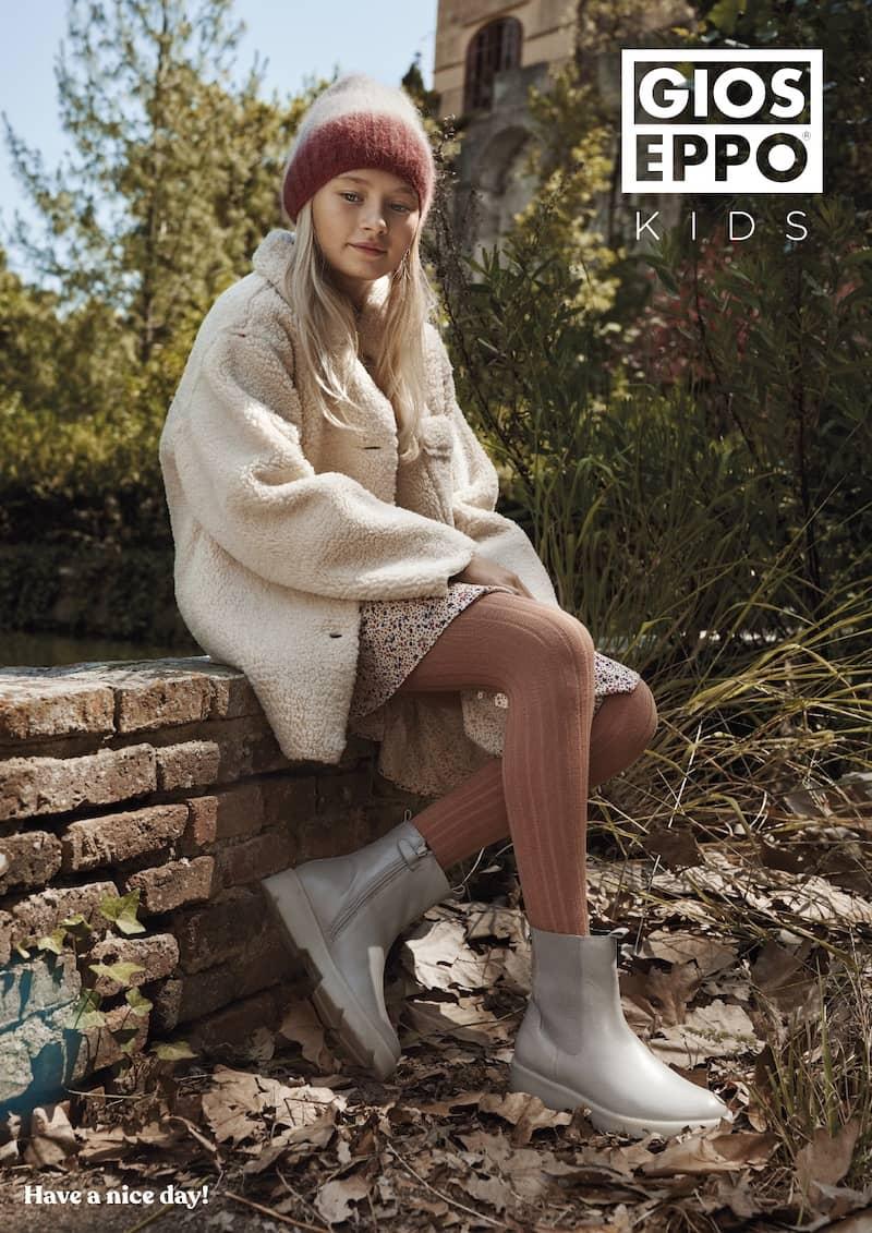 gioseppo scarpe bambina inverno 2021-22